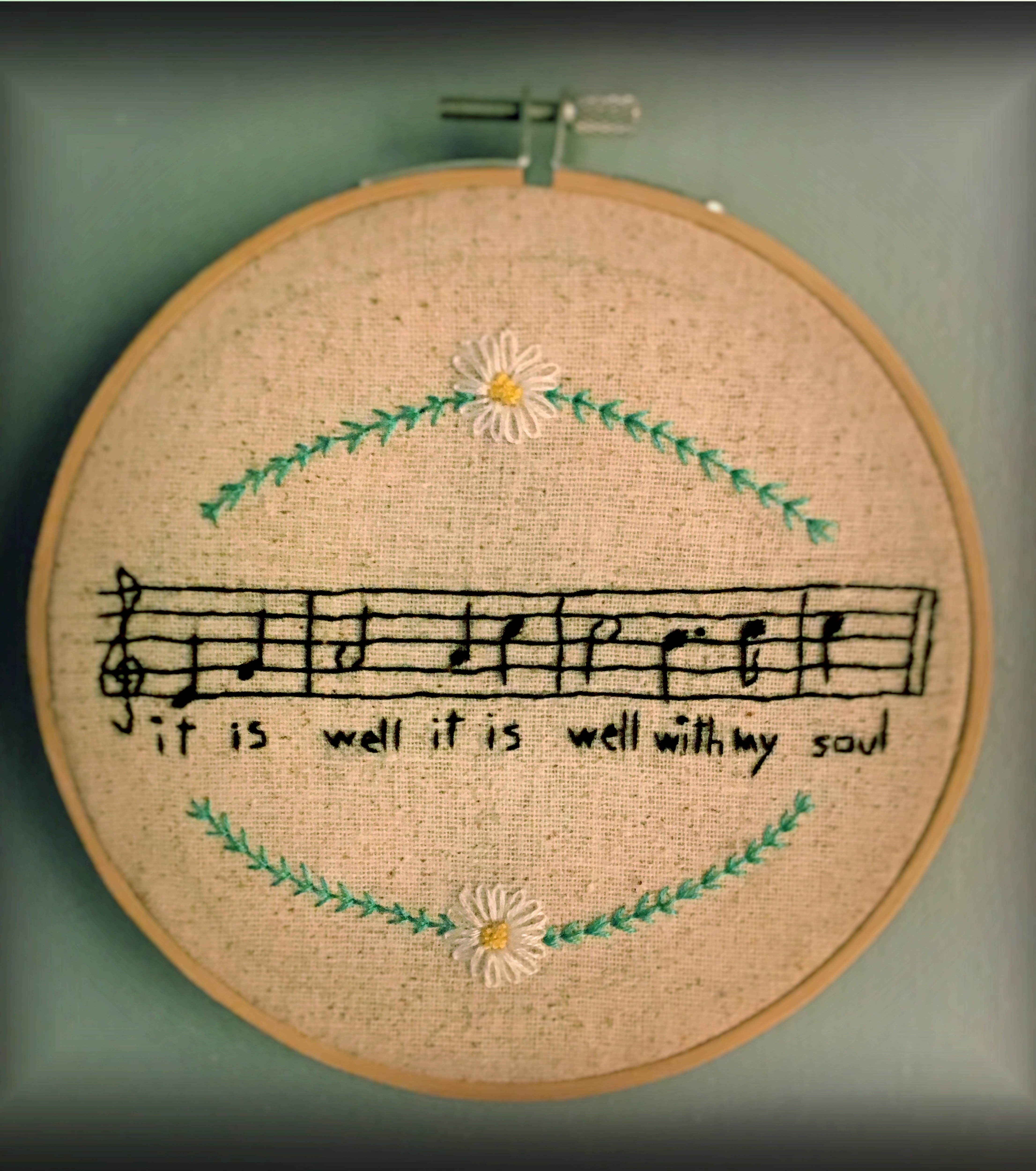 embroidery – Southern Daisy Sewing and Designs